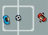 Игра Пиксель футбол
