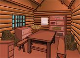 Игра Деревянная комната