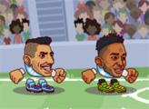 Игра Головы Арены: Все звезды футбола
