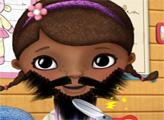 Игра Бородатая Доктор Плюшева