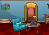 Игра Винтажный дом 3