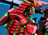 Игра Битвы Роботов: Эпоха самураев