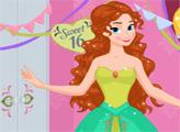 Игра До и после: сладкие шестнадцать Анны