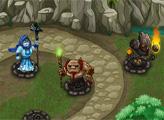 Игра Хранитель рощи 2