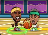 Игра Легенды Баскетбола