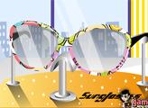Игра Солнцезащитные очки знаменитости