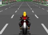 Игра Heavy Metal Rider