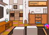 Игра Побег из эффектного дома 2