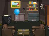 Игра Побег из шпионского дома