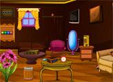 Игра Модная комната