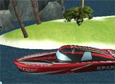 Игра Быстрые лодки