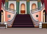Игра Дворец Санты