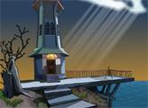Игра Побег из мистического дома 2