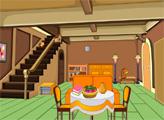 Игра Дом с пазлами 2