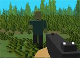 Игра Выжить в мире зомби