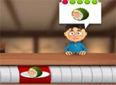 Игра Суши битва