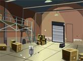 Игра Побег из склада