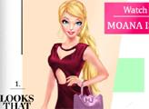 Игра Модные тренды Барби