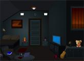 Игра Дом с лазерами