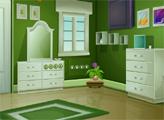 Игра Зеленые апартаменты