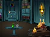 Игра Магическая комната