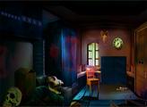 Игра Дом ужасов