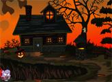 Игра Хэллоуин: Спаси ребенка
