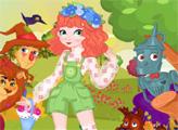 Игра Приключения Дороти в Старне Оз