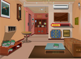 Игра Необыкновенный дом 3