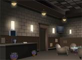 Игра Отель населенный призраками 2