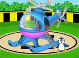 Игра Побег птицы