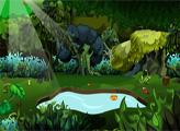 Игра Побег с острова Явы