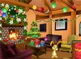 Игра Поиск подарков Санты 2