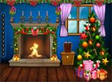 Игра Поиск подарков Санты 3