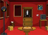Игра Побег из магической комнаты