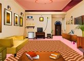 Игра Побег из одноэтажного дома 2