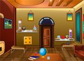 Игра Побег из магического дома