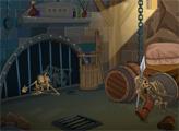 Игра Опасныйпобегиз подземелья