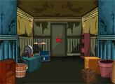 Игра Побег из заброшенного дома