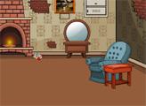 Игра Побег маленькой девочки 3