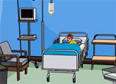 Игра Побег из больницы