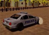 Игра Полицейский патруль