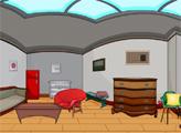 Игра Дом с панорамой