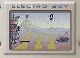 Игра Космический мост Electro Boy