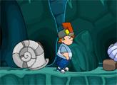 Игра Побег Пухлого малыша 3