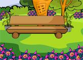 Игра Милый сад