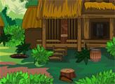 Игра Побег из деревни