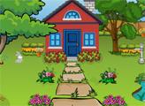 Игра Сумасшедший сад