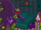 Игра Побег жемчужной кобры