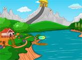 Игра Мультяшные сокровища 5
